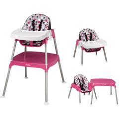 High Chair Reviews Office Desk Floor Mats Evenflo In Highchairs Chickadvisor