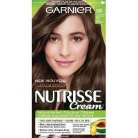 Garnier Nutrisse Nourishing Colour Cream Hair Color ...