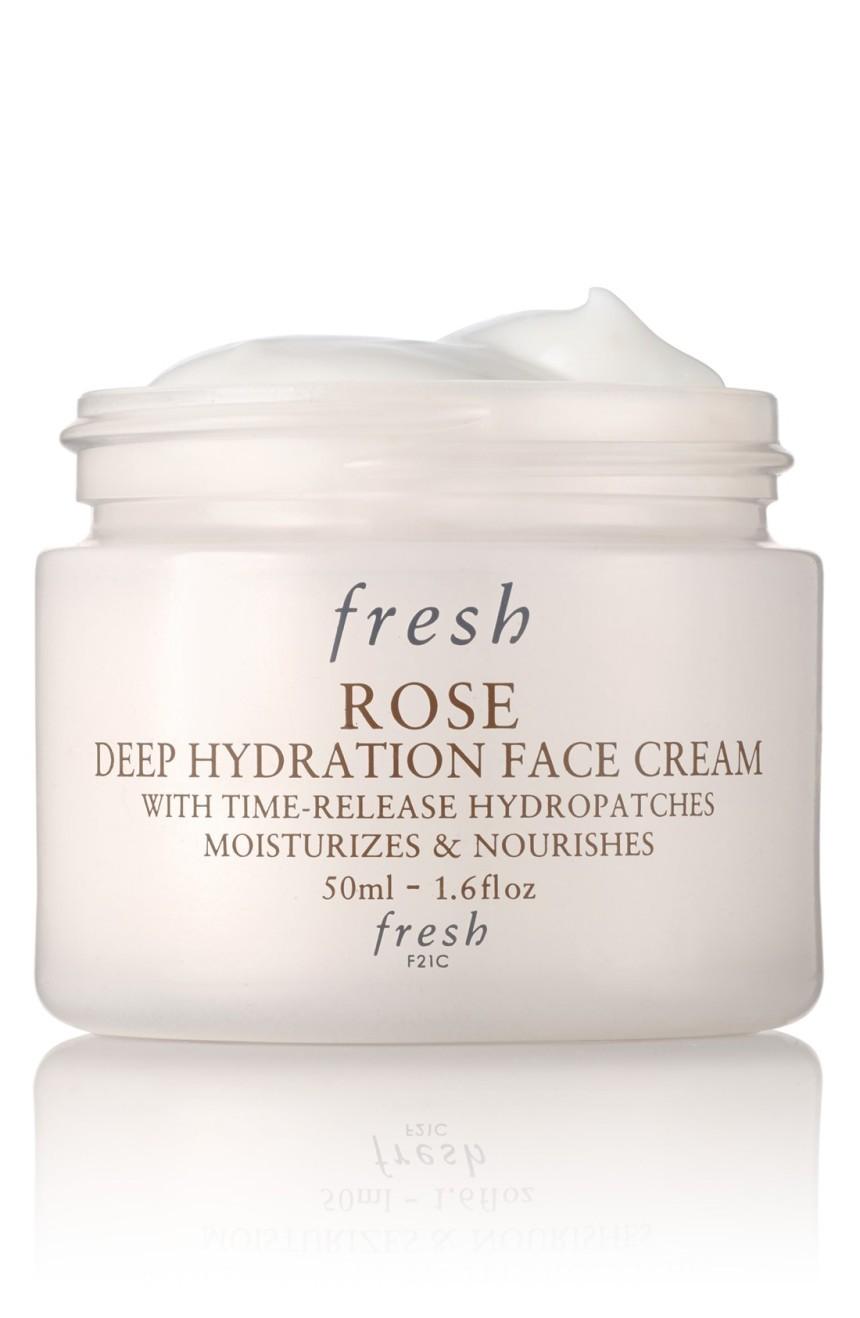Fresh Face Cream Review