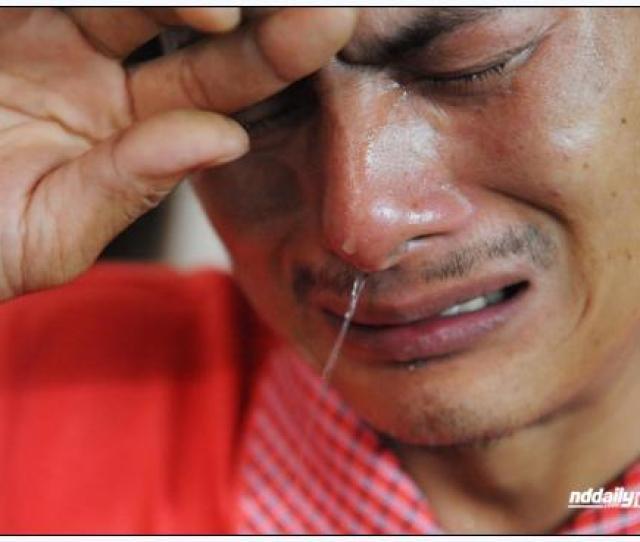 The Saddest Husband Nddaily Com