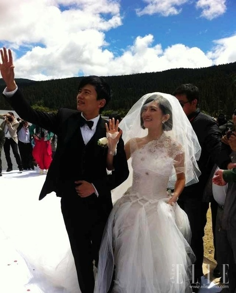 Top 10 Celebrities Weddings In 2011 Cn
