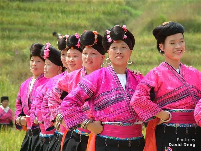 Chinas Top Minority Cities 8 Cities With Most Ethnic Culture