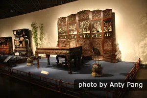 Ancient Chinese Furniture History And Classifications