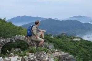 Gubeikou Great Wall