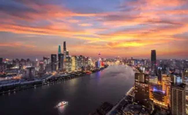 The Complete Guide To A Shanghai Layover Things To Do In