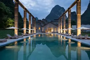 Where To Stay In Yangshuo 4 Outstanding Hotels