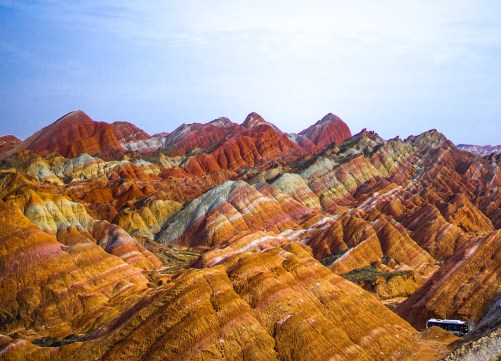The Best Places In China To Visit