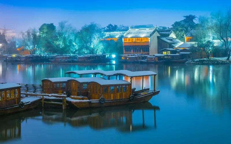 Hangzhou Weather in December. Hangzhou Temperature in December