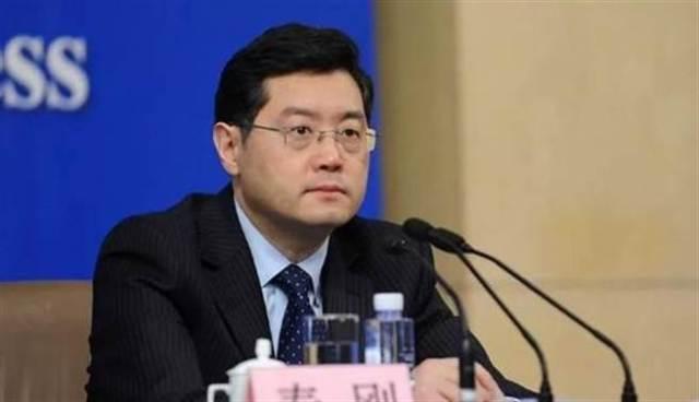 Image result for 外交部副部長:有的國家毫無底線抹黑中國,就是「惡狼」