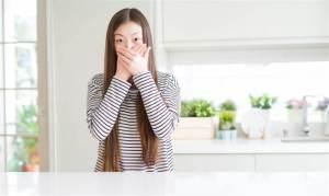 嘴唇上的水疱不仅是热空气,而且每年疮疮超过3次是一个警告信号-健康-中国时报