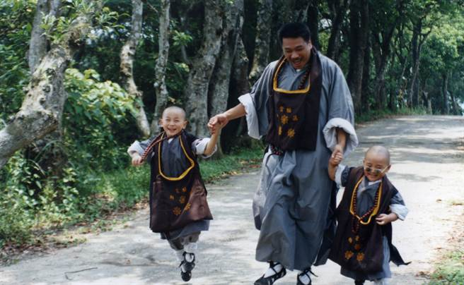 郝劭文、釋小龍、吳孟達主演《新烏龍院》是不少觀眾的童年回憶。(本報系資料照)