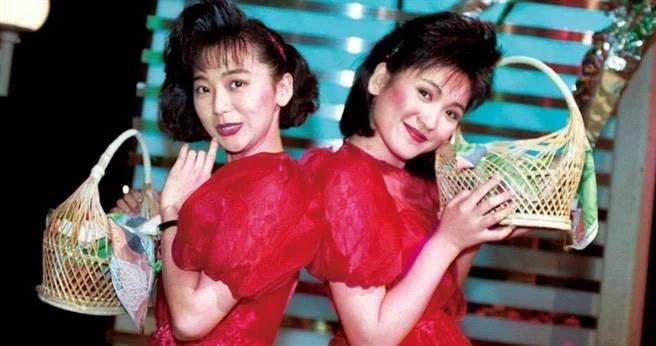 姚黛瑋因和曹蘭合演「檳榔姊妹花」爆紅。(圖/本報系資料照)