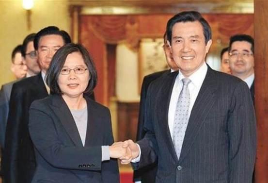 图片显示台湾铁路在21年中的遇难人数与三位总统的人数相比:噢,天哪-政治-中世新闻网