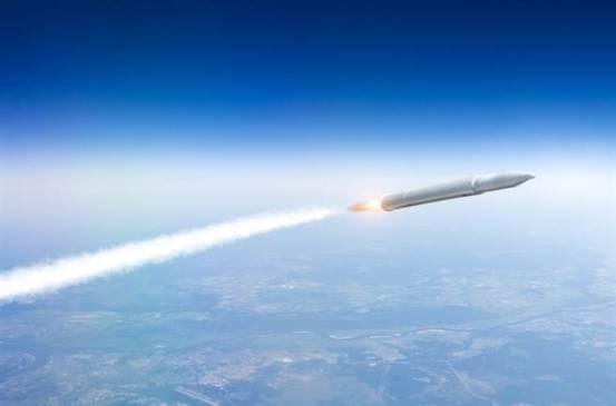 Maggi的声波导弹测试失败,但Lu运用美国芯片技术取得突破-国际中央通讯社