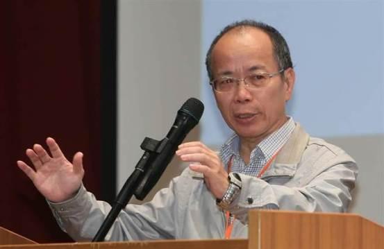 张敬森利用《台湾铁路评论》内部人士:苏振昌不会放手政治-《中国时报》