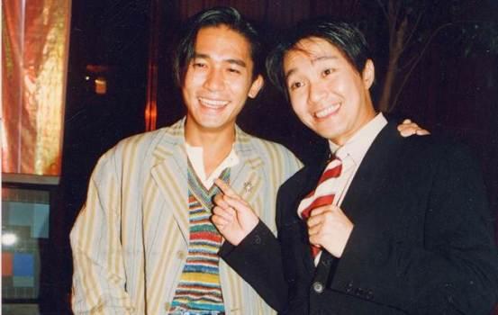 当年周星驰未能参加试镜,梁朝伟承认了他被录取的原因-娱乐-中世新闻网