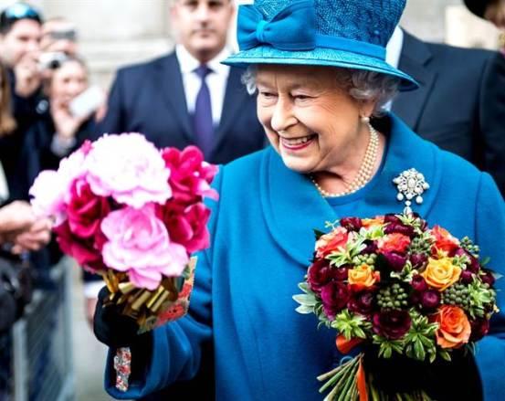 英格兰女王死后,他的妻子费利佩会退位吗?专家透露68年前有一项秘密协议