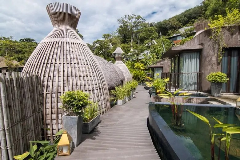Hotel Review: The Amazing Keemala Resort in Phuket - Christine Abroad