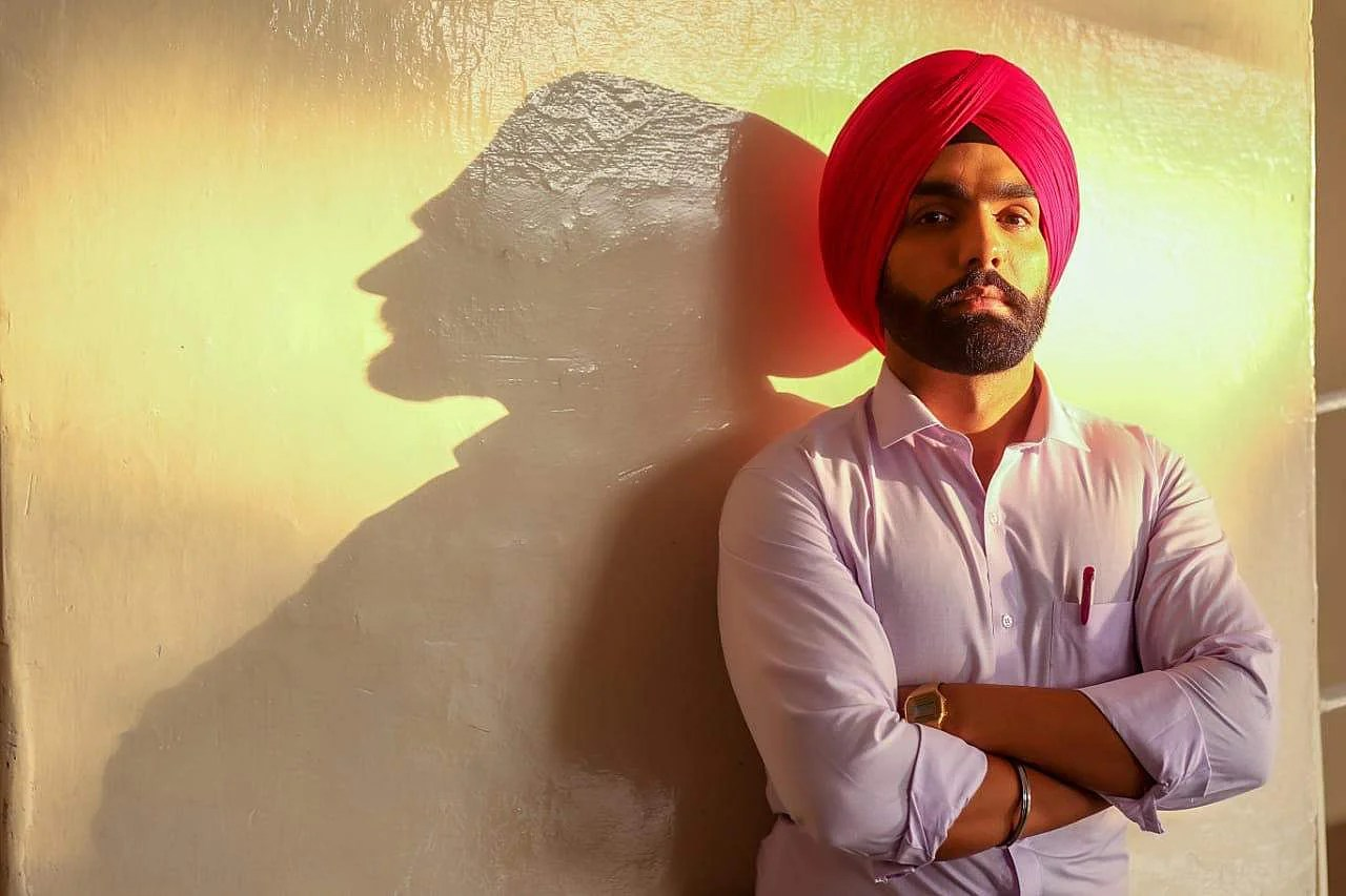 Main Suneya Ammy Virk Mp3 Punjabi Audio Song 2020 Free Download