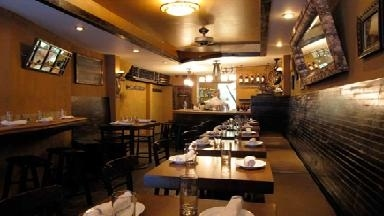 Brindle Room in New York NY 10009  Citysearch