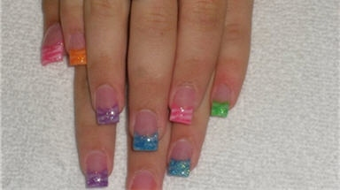 Red Carpet Nails Spa Houston Tx United States By Andrew H Tif 6401 Bingle Rd 77092 Ph 281 216 8423 City Nail Couture