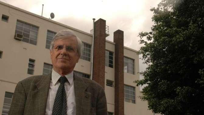 Falleció Manuel Mora y Araujo