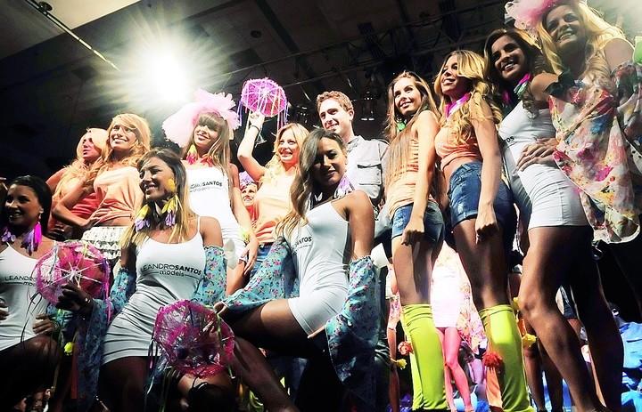 Cayó Leandro Santos, manager de modelos acusado de prostitución VIP y explotación sexual de menores