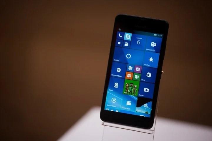 Microsoft anunció que deja de dar soporte a Windows Phone