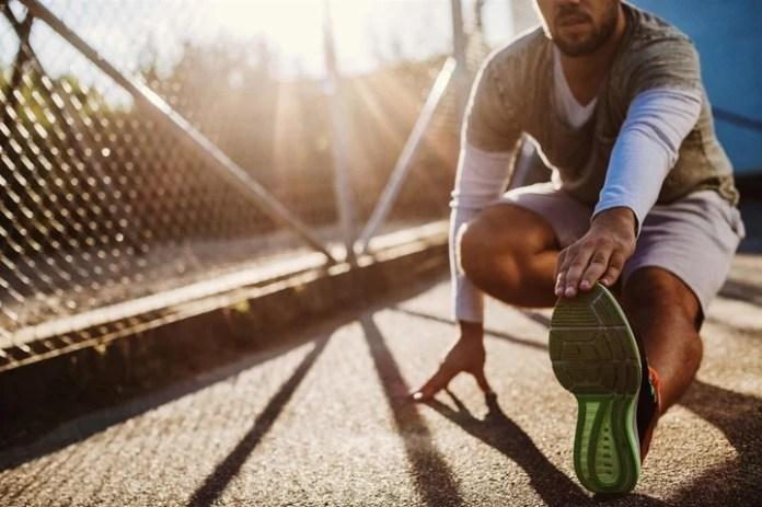 Para mantener la musculatura en buena forma es preciso sintetizar más proteína muscular de la que se consume