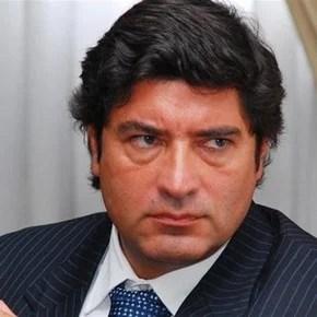 Scandal in Cassation: Alejandro Slokar asked Gustavo Hornos to resign as president of the court