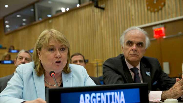 Resultado de imagen para Argentina también condenó las colonias israelíes en Palestina