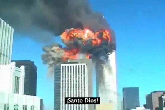 Mohamed Atta, piloteaba el Boeing de American Airlines y lo estrelló contra la primera torre del Word Trade Center en 2001.