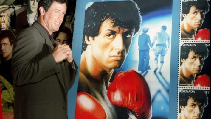 """Otra de Rocky: el exigente entrenamiento de Sylvester Stallone para """"Rambo 5"""""""