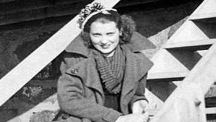Resultado de imagen para Mary Anne MacLeod arbol genealogico