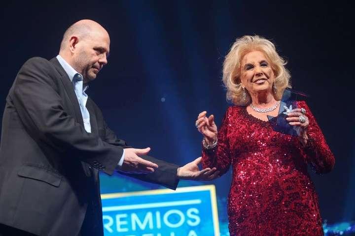 Premios Estrella de Mar 2017: todos los ganadores