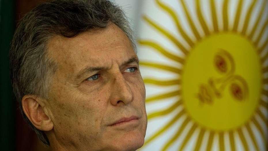 Con encuestas propias como guía, Macri vuelve a apostar a polarizar la elección