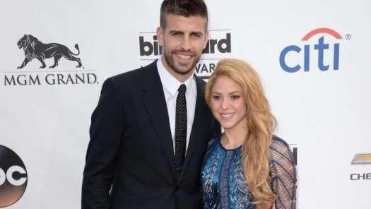 Shakira y su canción para negar los rumores de separación de Piqué
