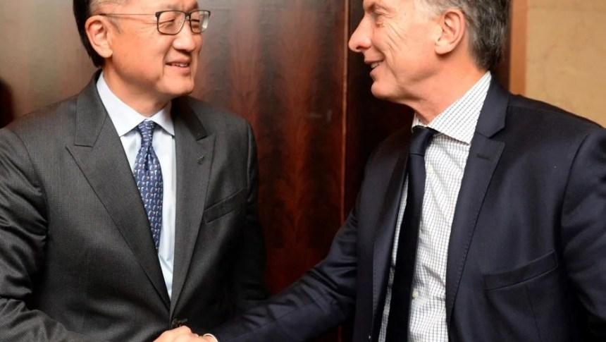"""Llega el titular del Banco Mundial para hablar de """"las reformas económicas"""""""