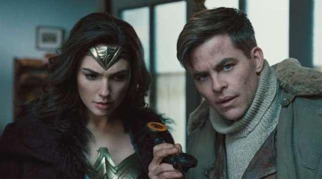"Gal Gadot y Chris Pine volverán para ""Mujer Maravilla 1984""."