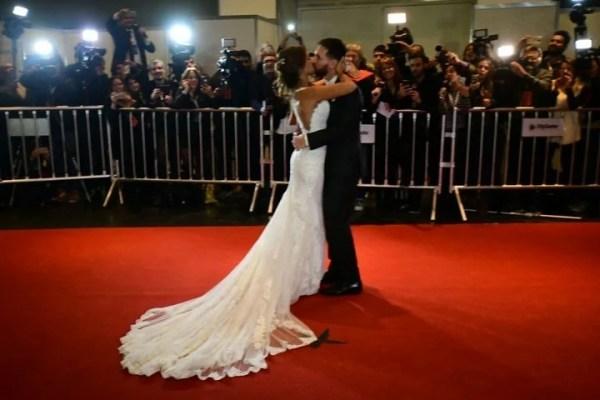 ¡Se casaron! Lionel Messi y Antonela Roccuzzo ya son marido y mujer