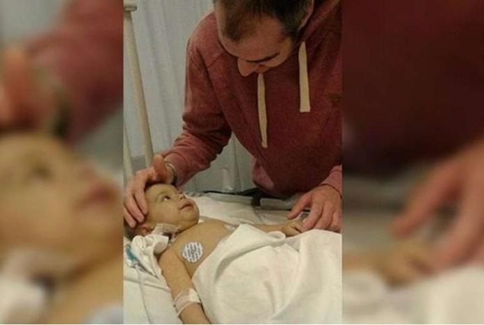 El delantero que dejó el fútbol para donarle el hígado y salvarle la vida a su sobrino
