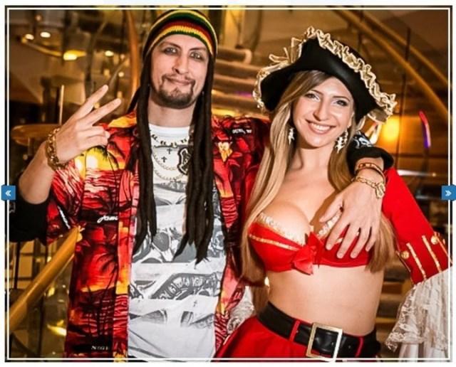 """El """"crucero del sexo"""" anuncia su próxima partida desde Los Ángeles"""