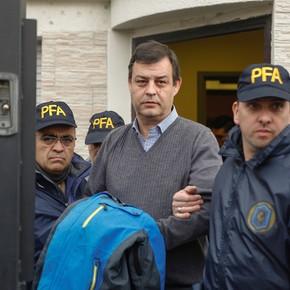 Manzanares confesó vínculos entre Cristina y los negocios ilegales de Daniel Muñoz