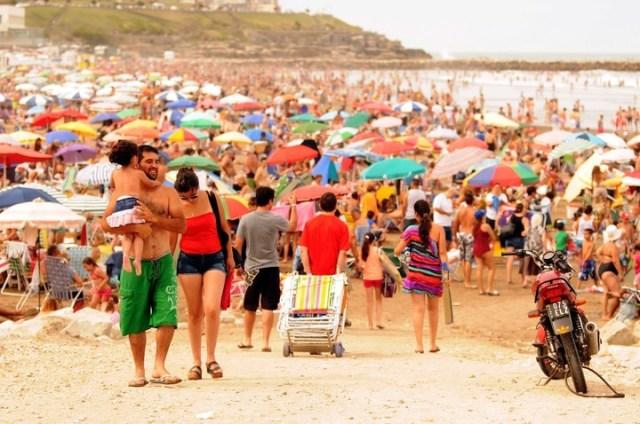 Un relevamiento detecto fuertes subas en los alquileres de verano en la Costa.