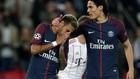 ¿Peleados? Con la magia de Neymar y Cavani, PSG goléo a un rival durísimo