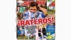 Argentina-Perú: la furia de un diario peruano por la visita de Infantino un día antes del partido