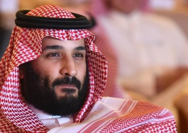 Arabia Saudita arresta a 11 príncipes, 4 ministros y un multimillonario