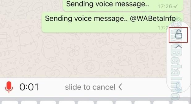 WhatsApp prepara la modificación más esperada para los mensajes de voz