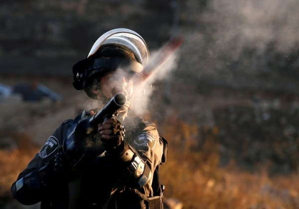 """Jerusalén: ya hay dos muerto y decenas de heridos en el """"viernes ira"""" en Gaza y Cisjordania"""