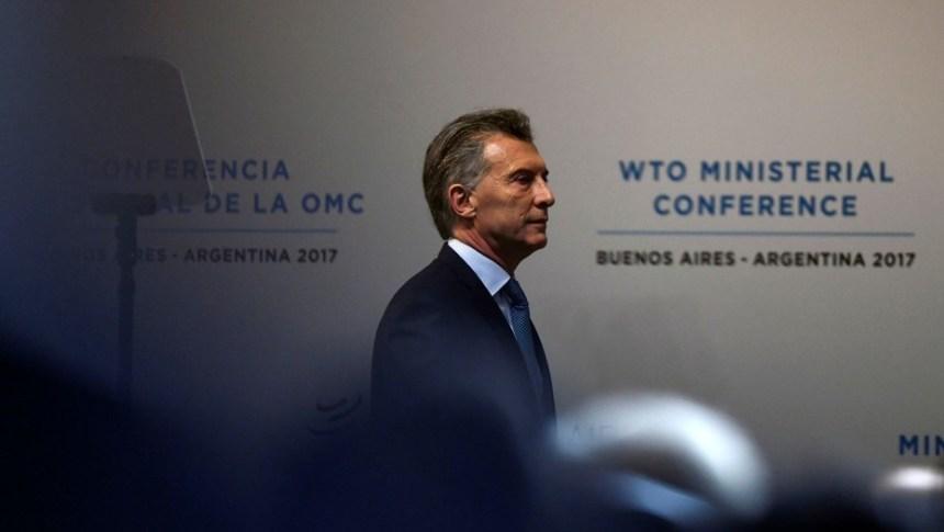 Mauricio Macri convocó al Congreso a sesiones extraordinarias: reforma laboral y previsional, en el temario